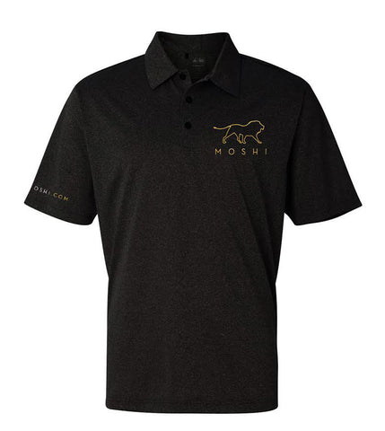 Moshi Golf Shirt - Mens