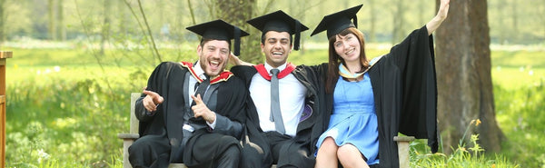 Top tips for graduation