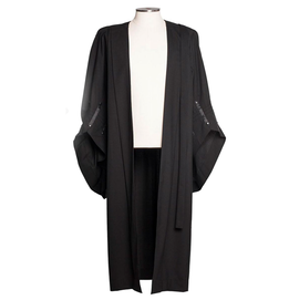 barristers gown