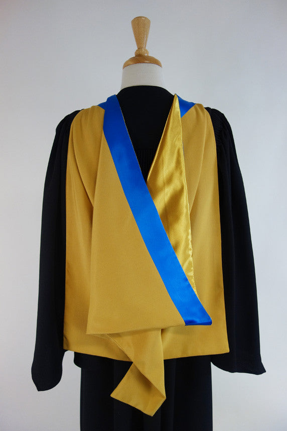 university wholesale regalia