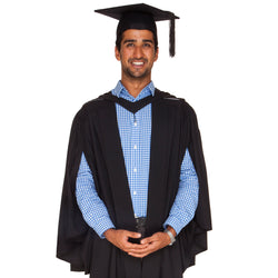 TAFE / Federation University Bachelor Graduation Set (Hire)