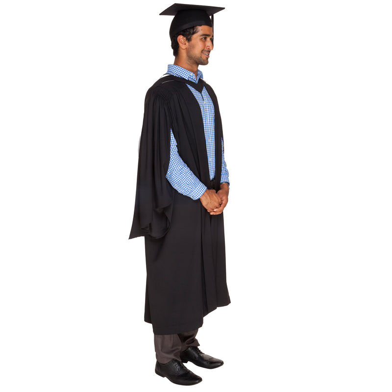 ECU Bachelor Graduation Set (Hire)