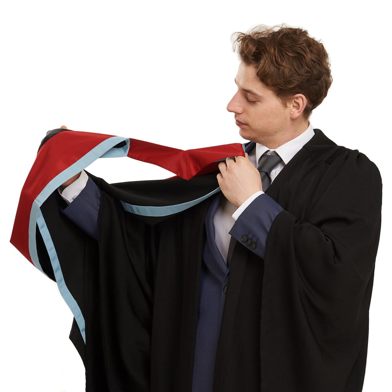 USYD Bachelor Graduation Set