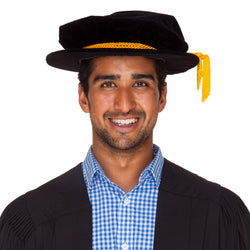 PhD Bonnet (Hire)