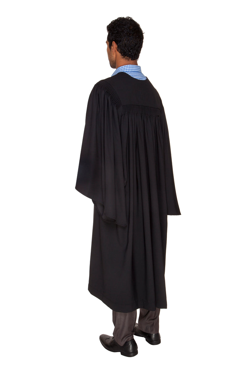 Cromwell College Gown