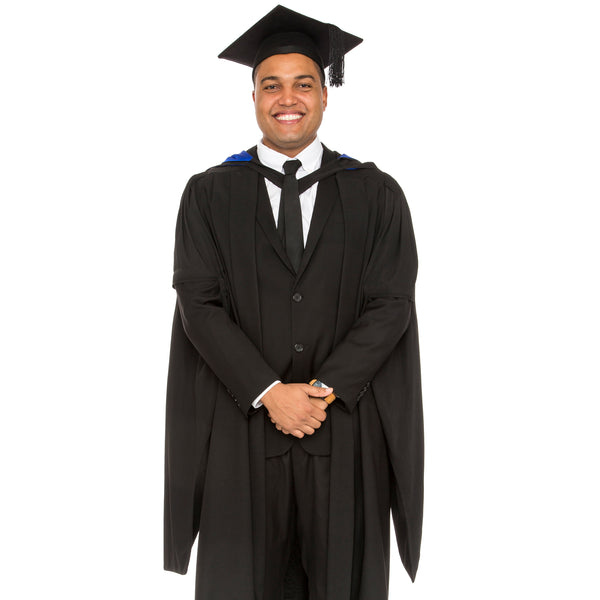 UQ Masters Graduation Set