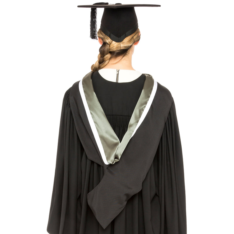 University of Melbourne Bachelor Hood