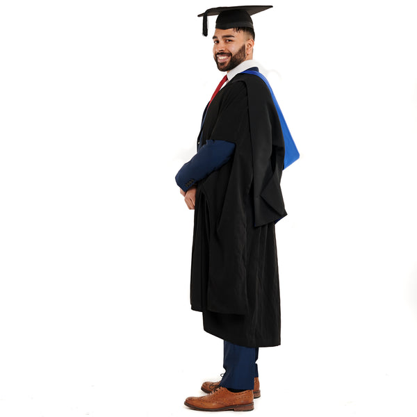 SCU Masters Graduation Set (Hire)