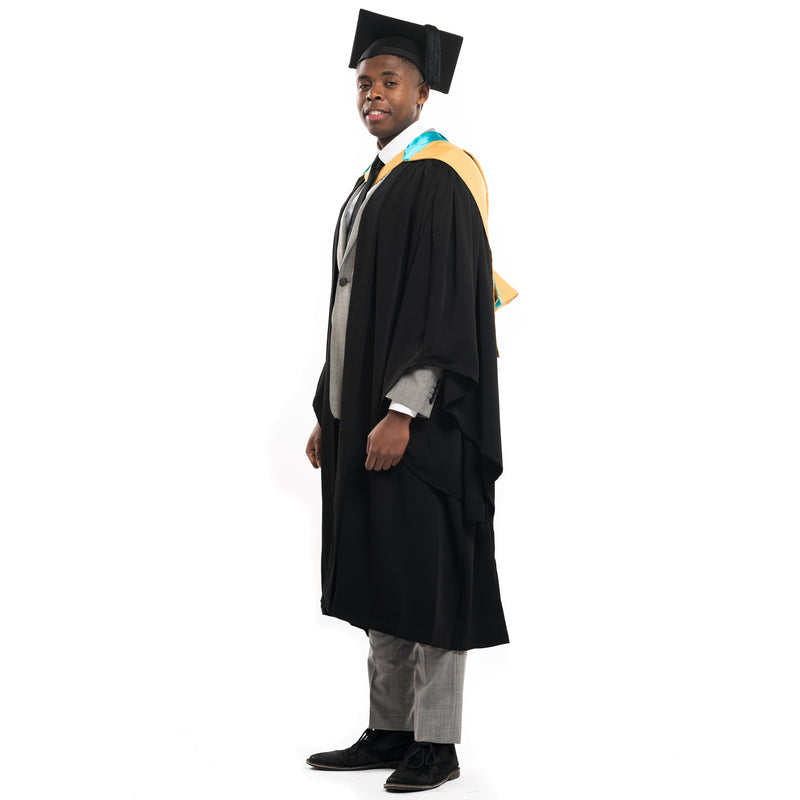 Macquarie University Bachelor Graduation Set (Hire)