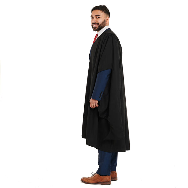 Masters Gown (Hire)