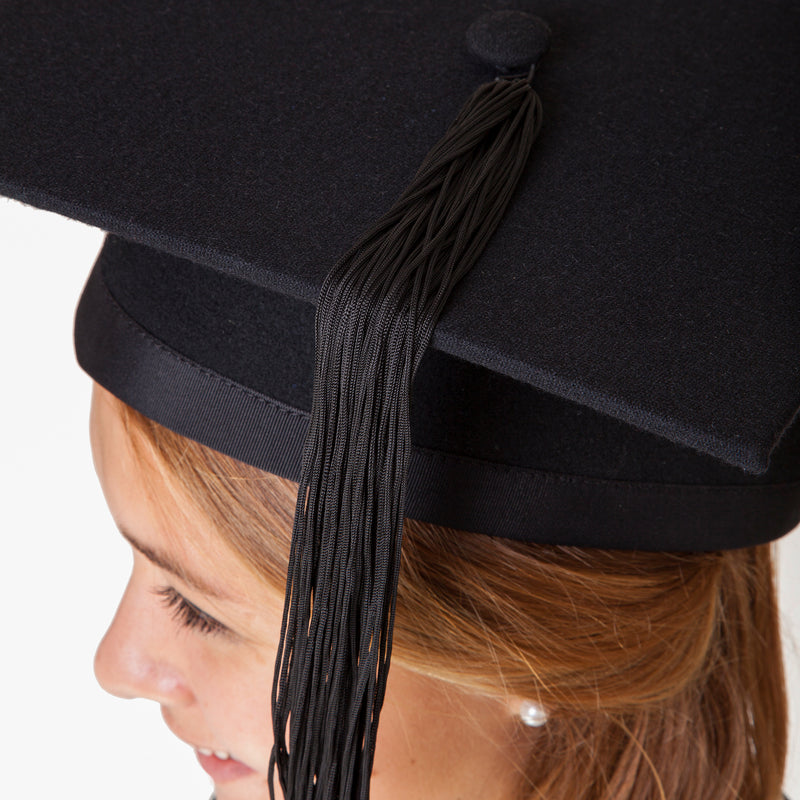Mortarboard (Hire)