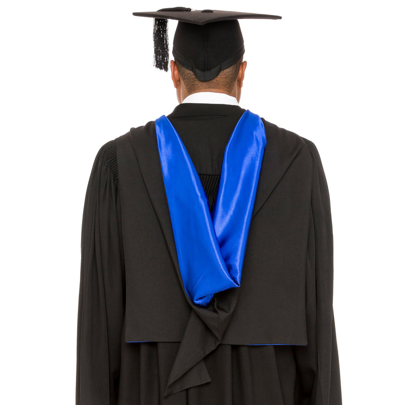 UQ Masters Graduation Set (Hire)