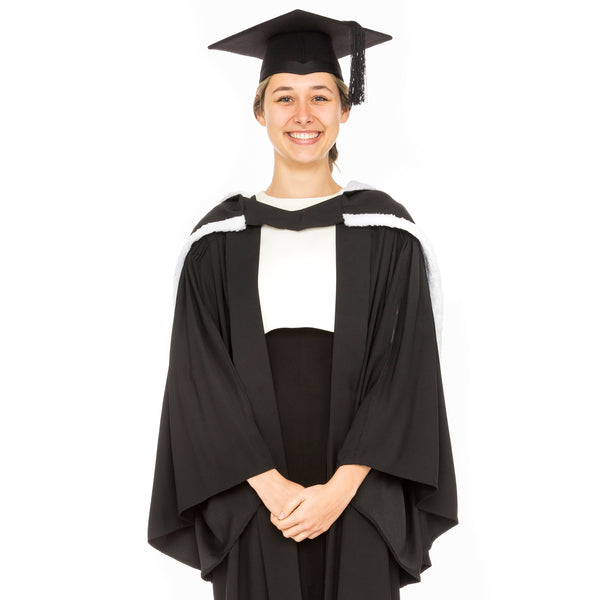 USYD Bachelor Graduation Set (Hire)