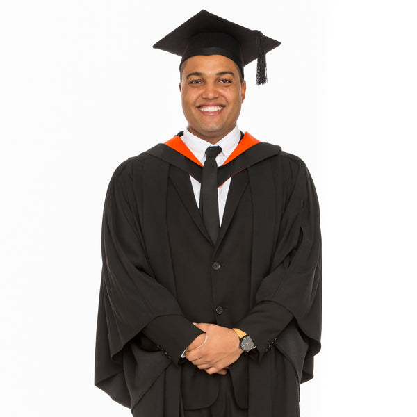 UTAS Bachelor Graduation Set (Hire)