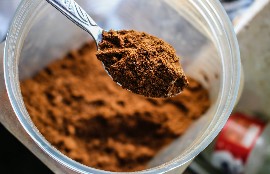 Antioxidant-Rich Cacao Face Mask