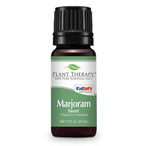 10 ml Marjoram Sweet Essential Oil