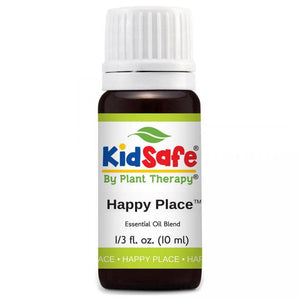 10 ml Happy Place Kidsafe Essential Oil