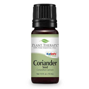 10 ml Coriander Seed Essential Oil