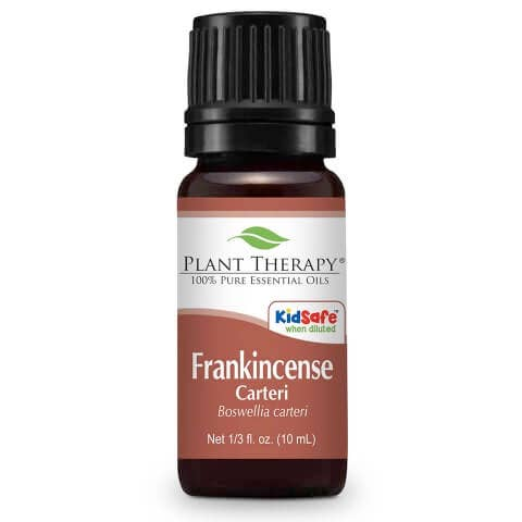 10 ml Frankincense Carteri Essential Oil
