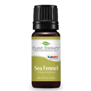 10 ml Sea Fennel Essential Oil