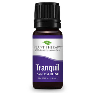 10 ml Tranquil Synergy Essential Oil