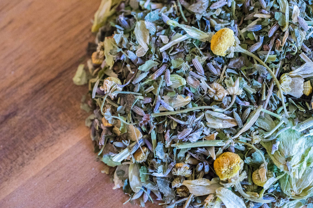 Sleep Herbal Tea