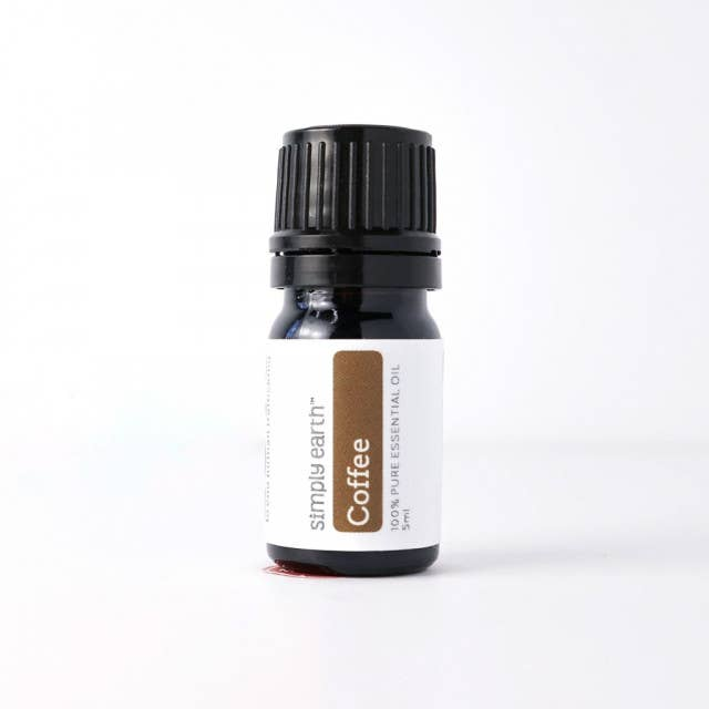 Coffee Essential Oil 5ml