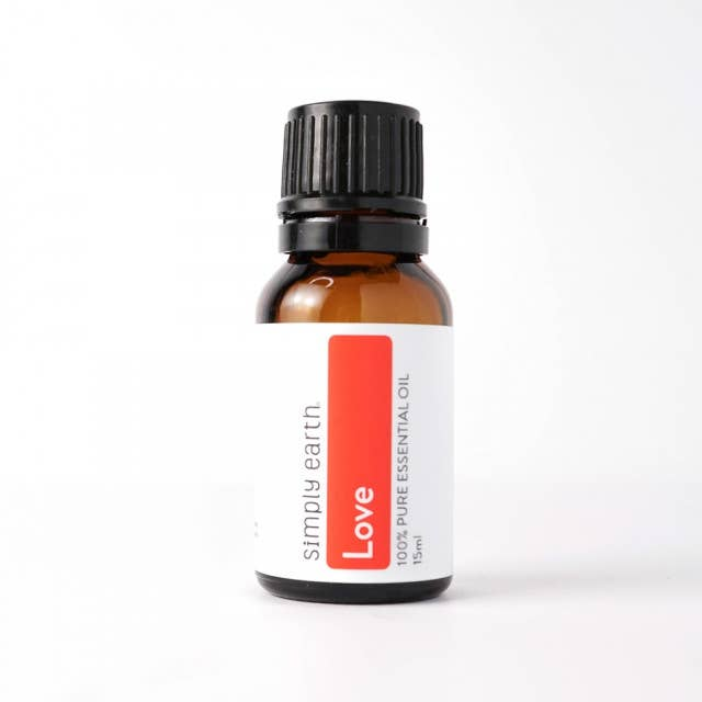 Love Essential Oil Blend 15ml