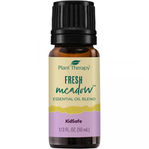 Fresh Meadow Essential Oil Blend 10 mL