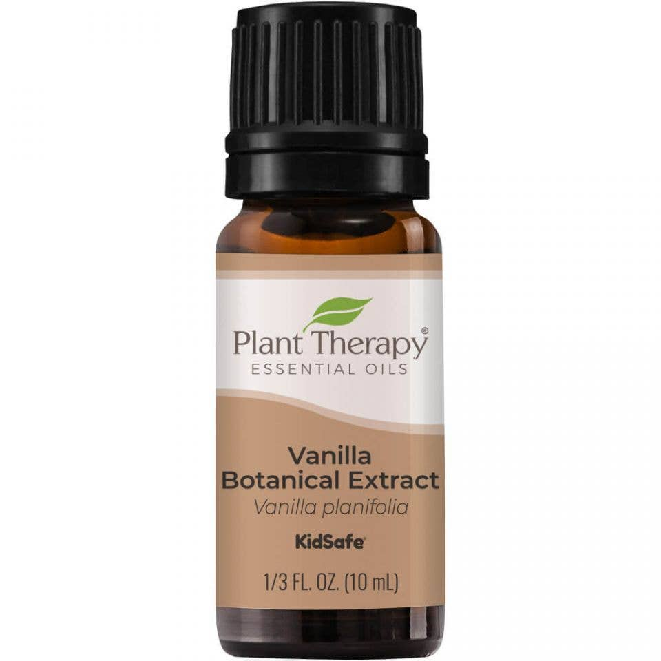 Vanilla Botanical Extract 10 ml