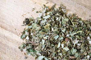 Vana Tisanes Loose-Leaf Breathe Herbal Tea