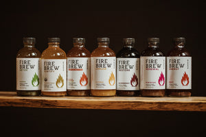 Fire Brew (multiple flavors)