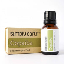 Load image into Gallery viewer, Copaiba Balsam Essential Oil 15ml