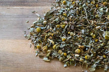 Load image into Gallery viewer, Vana Tisanes Loose-Leaf Creative Herbal Tea