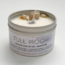 Load image into Gallery viewer, Full Moon Candle