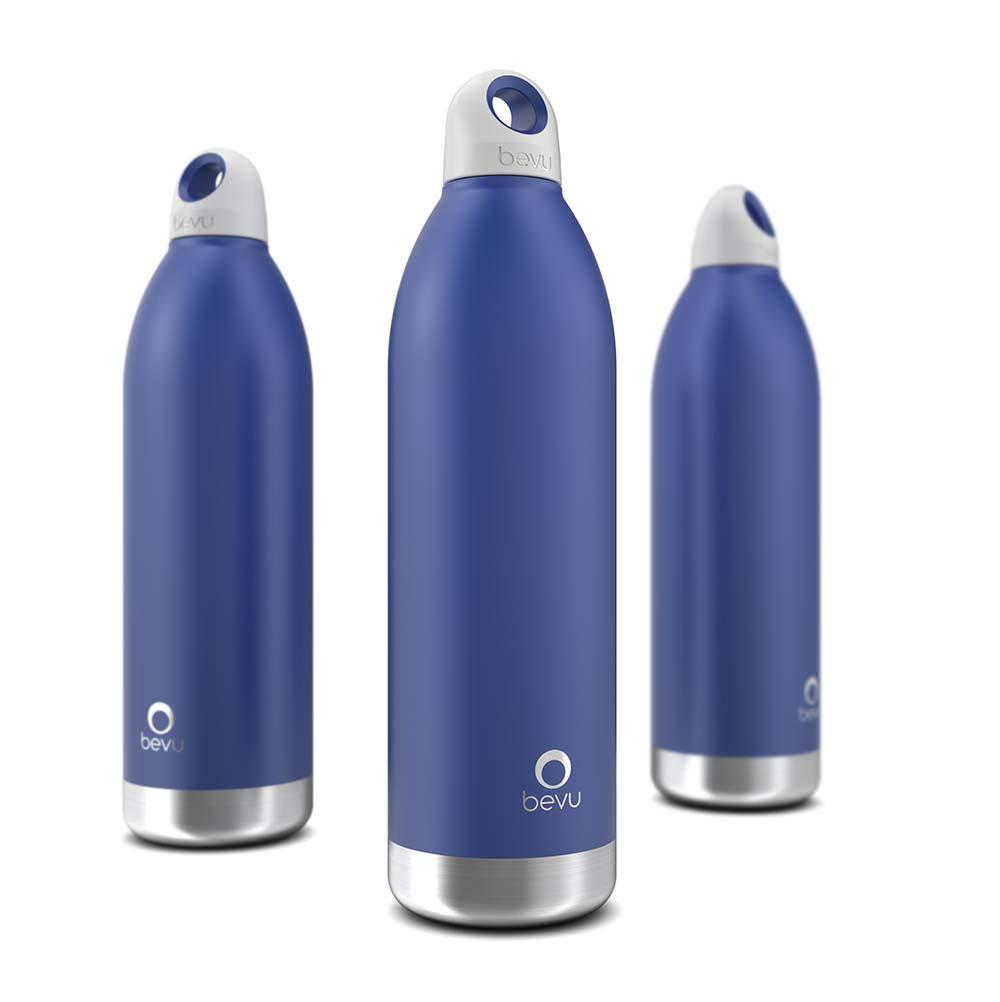 Bevu® DUO Insulated Bottle