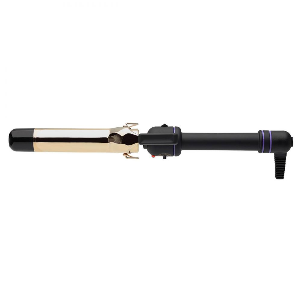"Hot Tools 1 1/4"" Spring Curling Iron (1110)"
