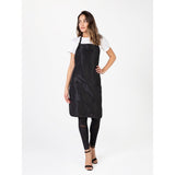Betty Dain Luminous Apron - Black
