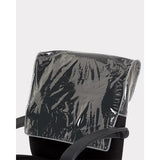 Betty Dain Square Chairback Cover