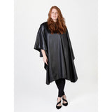 Betty Dain Magnum Shampoo Cape #336 - Black