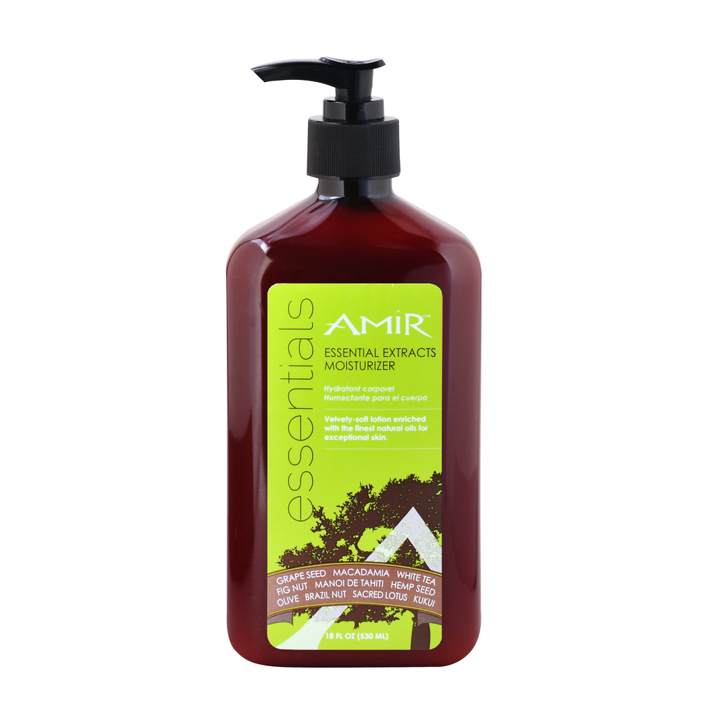 Amir Essential Extracts Moisturizer