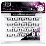 Ardell Double Individuals Short Black Knot-Free