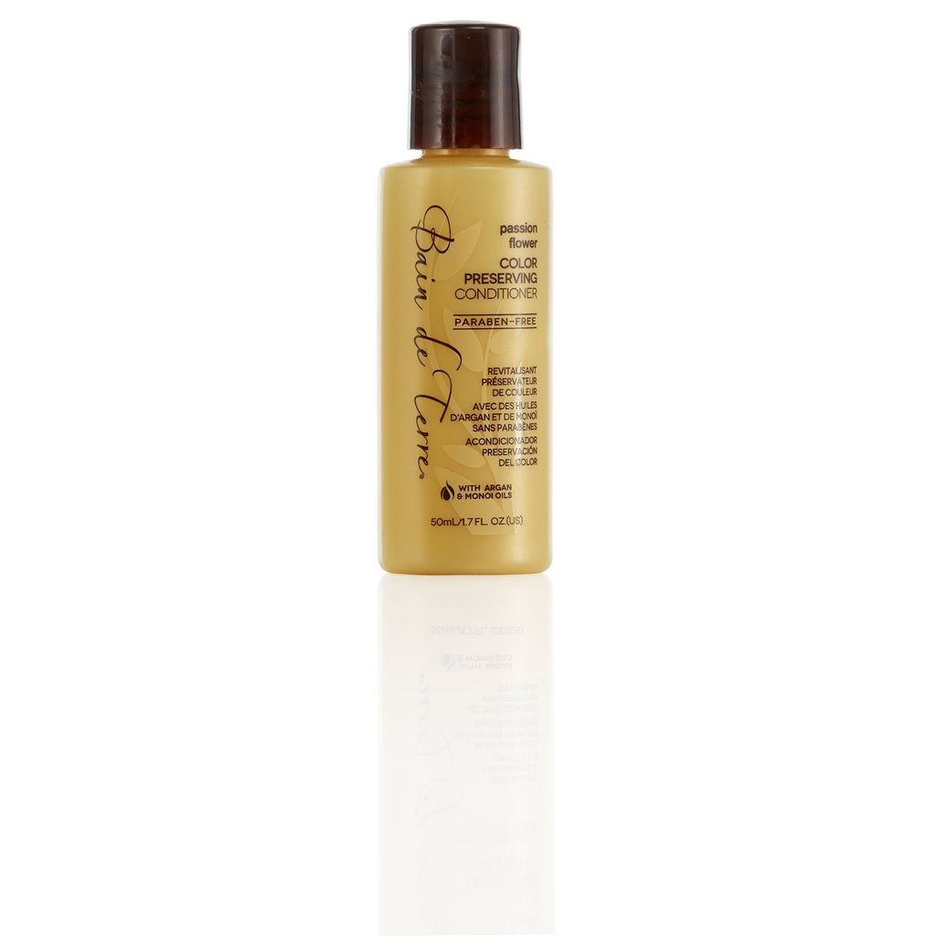 Bain De Terre Passion Flower Conditioner