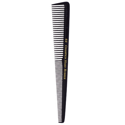 Champion #64 Hard Rubber Comb (C64)
