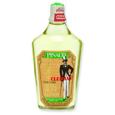 Clubman Classic Vanilla After Shave Lotion 6oz