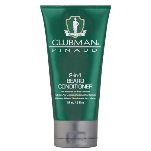 Clubman 2-in-1 Beard Conditioner 4oz