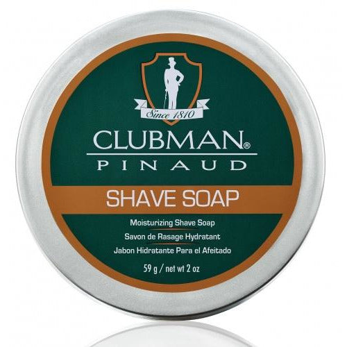 Clubman Shave Soap 2oz