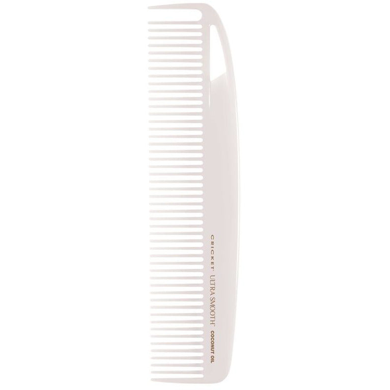 Cricket Ultra Smooth Coconut Oil Dressing Comb