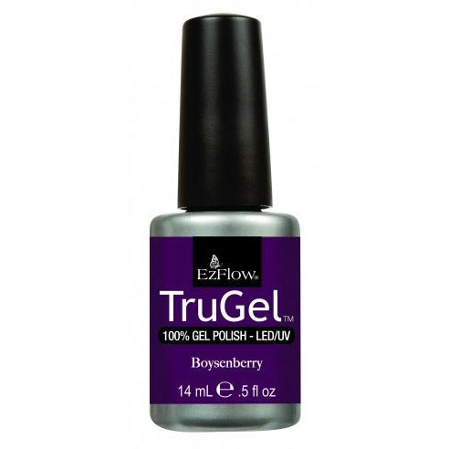 EzFlow TruGel Boysenberry