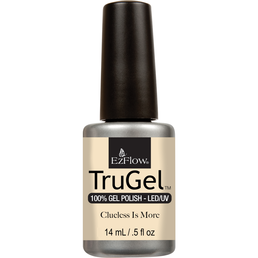 EzFlow TruGel Clueless Is More (.5oz)
